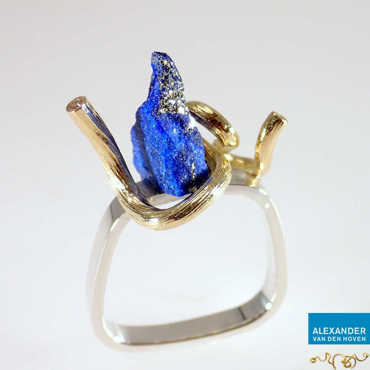 Ring-1003-Lapis-Lazuli-Diamant