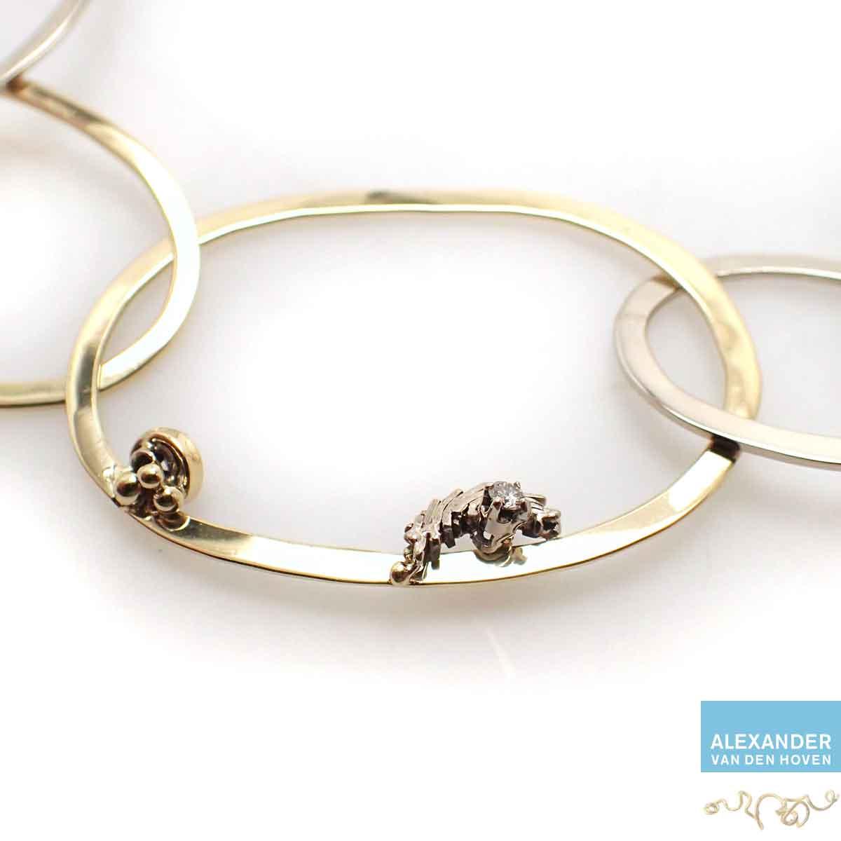 Gouden-collier-herinnering-edelsmid