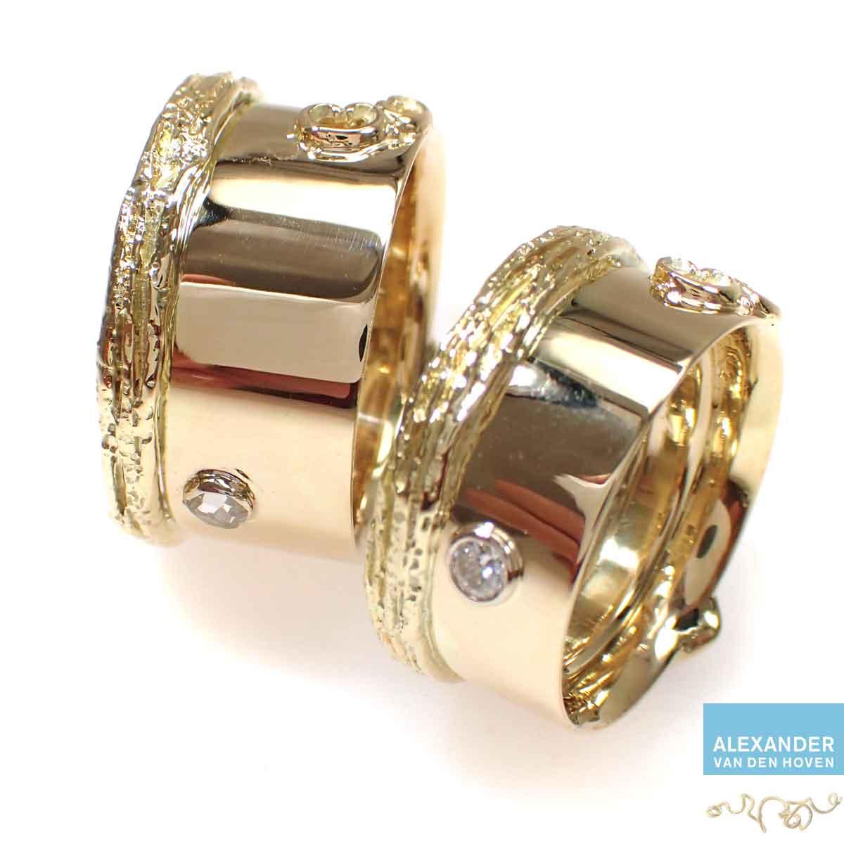 Gouden-ring-herinnering-memories