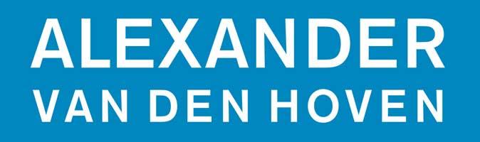 Alexander van den Hoven Edelsmid Beeldend Kunstenaar Meester Goudsmid