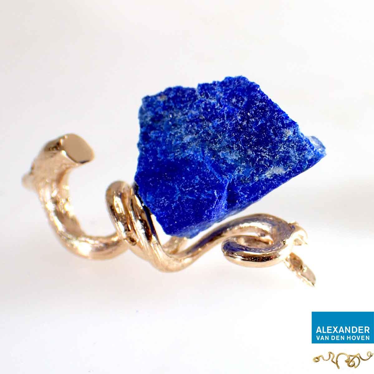 Pin-roodgoud-Lapis-Lazuli-wijnrank