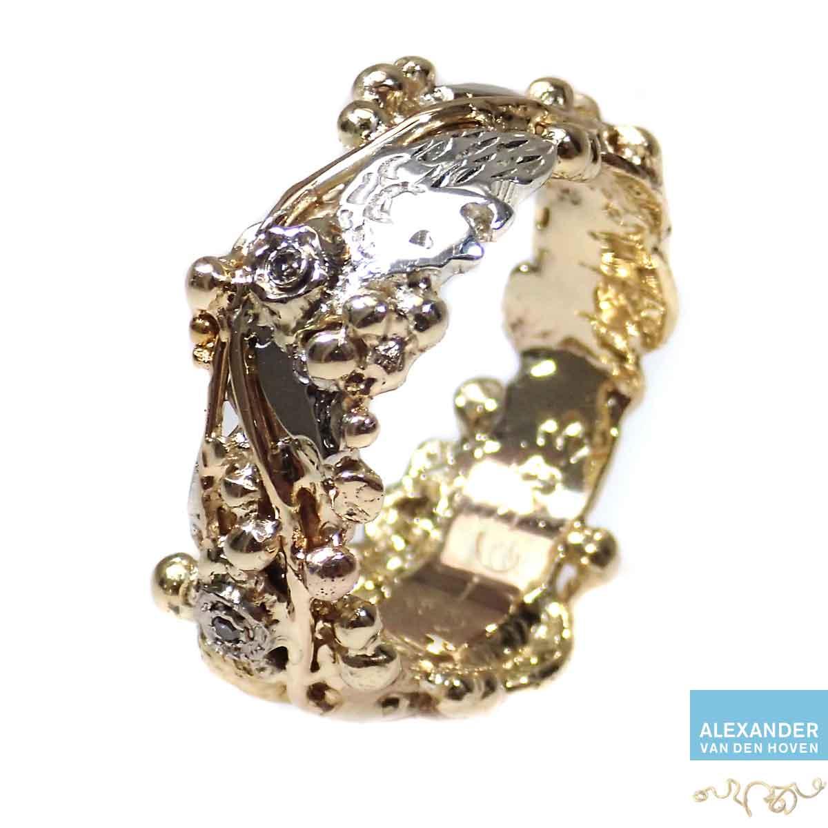 Gouden-ring-met-takjes-Lathyrus